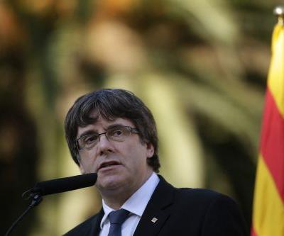 Spain plans to sack Catalan leaders, force new election