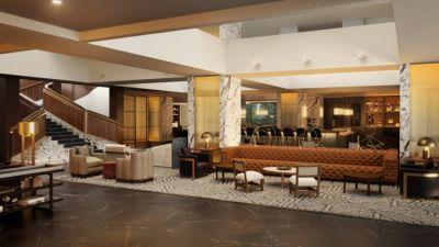 """""""Houston's Living Room"""" Ready for Sipping and Socialising as Four Seasons Hotel Houson Unveils"""