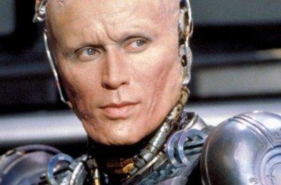 Peter Weller to Return as Murphy in New RoboCop Movie?Director