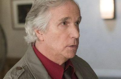 Henry Winkler Joins Wes Anderson's French DispatchHenry