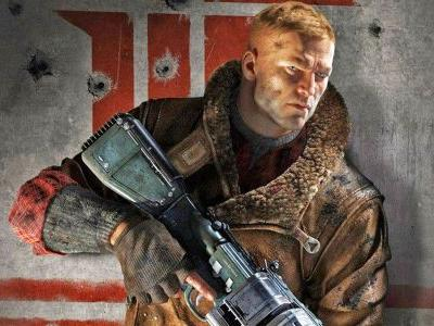 'Wolfenstein II' blasts its way to the Switch on June 29th