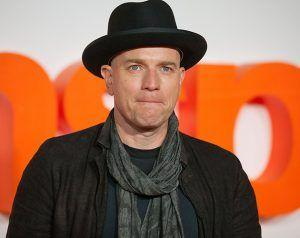 Ewan McGregor Refuses To Go On Good Morning Britain Because Of Piers Morgan