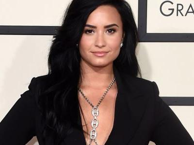TMZ: Demi Lovato has been hospitalized after an apparent heroin overdose