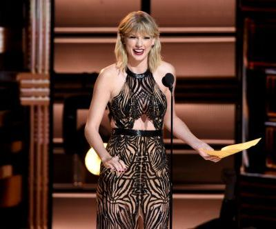 Taylor Swift Hasn't Been a Country Singer in 3 Years, but She Just Took Home Another CMA