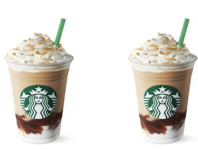 Starbucks' S'mores Frappuccino For Spring 2019 Is Coming Back For A Taste Of Summer
