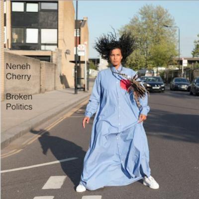 Neneh Cherry releases new solo album Broken Politics: Stream