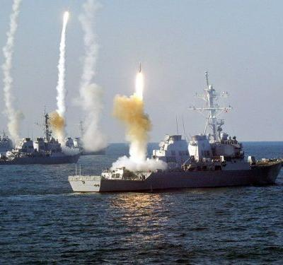 US Navy introduces new weapons tactics to prep for major warfare against enemies like Russia and China in the open seas