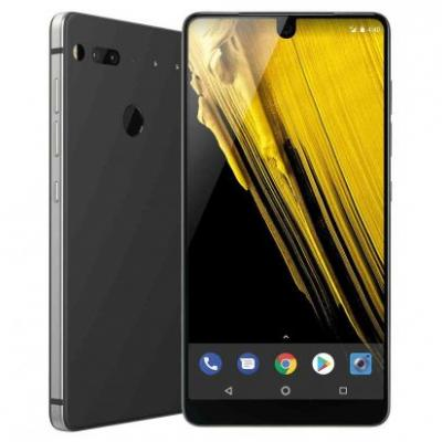 New Halo Gray Essential Phone now available for pre-order with built-in Amazon Alexa