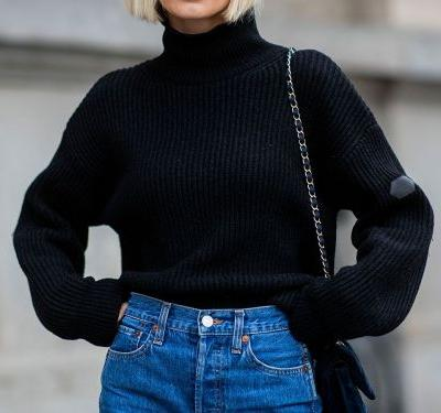 5 New Trends Everyone Will Wear With Jeans Next Year