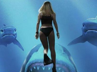 'Deep Blue Sea 2' is a Soggy Sequel