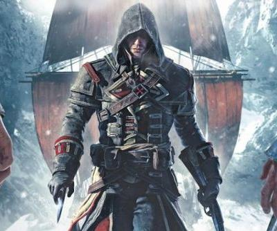 Assassin�s Creed Rogue HD Rated for PS4, Xbox One in Korea