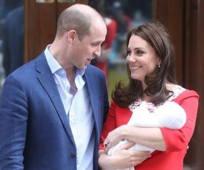 The special meaning behind the new royal baby's name
