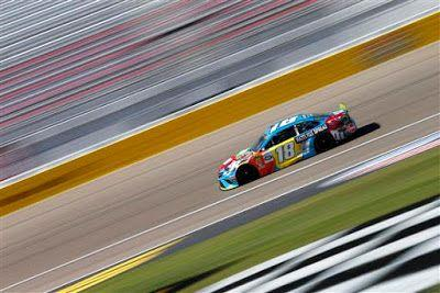 Las Vegas Betting Preview: 2019 South Point 400