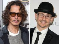 Bandmate Recalls Chester Bennington's Emotional Reaction To Chris Cornell's Death