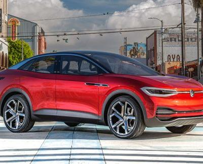 """Volkswagen Will Launch Its Electric """"People's Car"""" in Late 2019"""