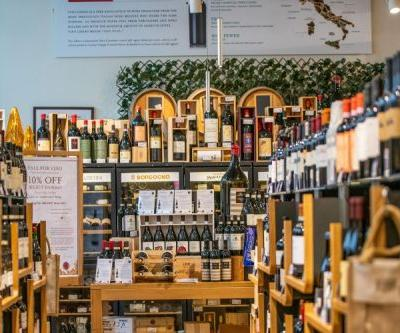 Vino Day at Eataly Chicago