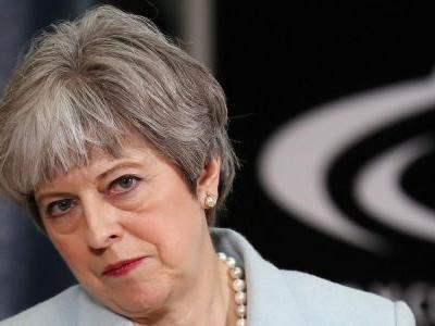 Theresa May risks defeat as Labour joins with Tory rebels in plot to stay in EU customs union