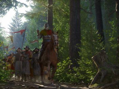 Kingdom Come Deliverance Next to Godliness side quest guide - How to get into the Rathaus cellar, where are the flowers