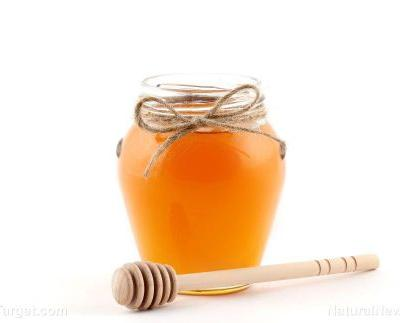 Evidence shows honey can be used to treat various eye diseases