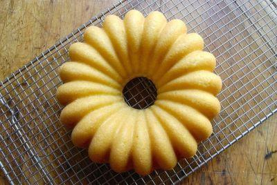 How to prevent Bundt cakes from sticking