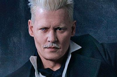 J.K. Rowling Responds to Controversial Johnny Depp Casting in