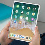 A total of five new iPad models have just been certified in Europe