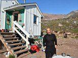 Meet the man who moved to one of the world's most remote settlements after seeing it in a book