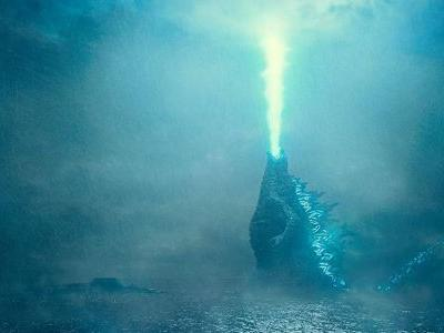 'Godzilla: King of the Monsters' Drops First Explosive Trailer