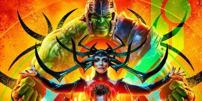 Thor Ragnarok - Hulk Speaks & Has Repressed Banner for 2 Years