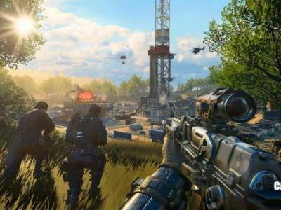Call of Duty: Black Ops 4's Blackout mode could be the best battle royale yet