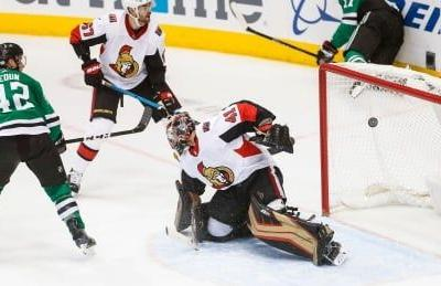 Stars rally to beat Senators with strong late push