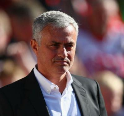 Mourinho pins blame on weather for Man Utd's average display against Southampton