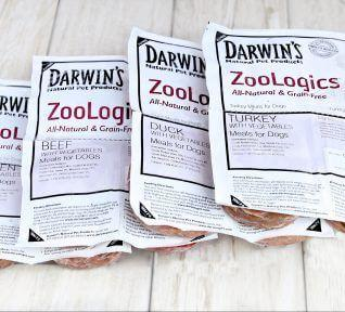 Darwin's Natural Pet Products Announces Recall