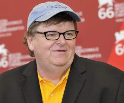 Michael Moore Accused Of Sexual Harassment By 4 Underage Former Female Staffers Is Fake News