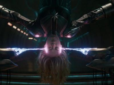 Everything Fans Need To Know About Captain Marvel's Powers