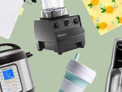 Found: The Best Amazon Prime Day Deals On Healthy Kitchen Tools