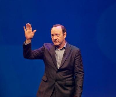 Kevin Spacey accused of advances against 14-year-old