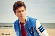 Ansel Elgort Releases New Single 'All I Think About Is You': Listen