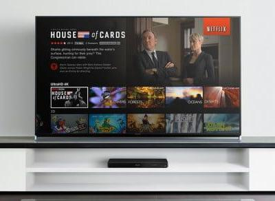 Here's how and where you can stream the best 4K content