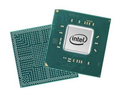 Intel Pentium Silver, new Celeron take on Qualcomm's challenge