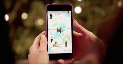 Snapchat launches new Map feature to connect you with people nearby