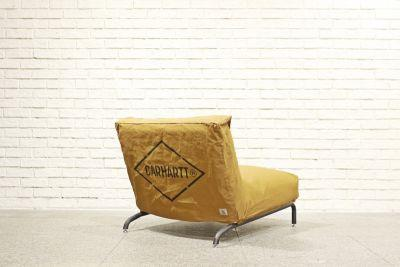Carhartt WIP x JOURNAL STANDARD Come Together on a Collaborative Furniture Line