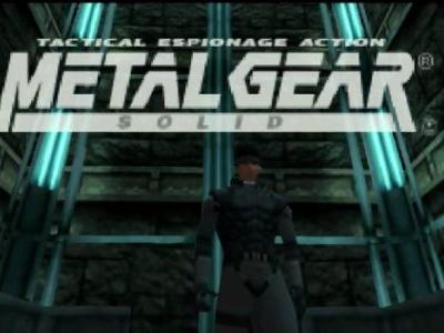 Metal Gear Solid 1 and 2, Metal Gear, and Konami Collector�s Series: Castlevania and Contra Rated for PC