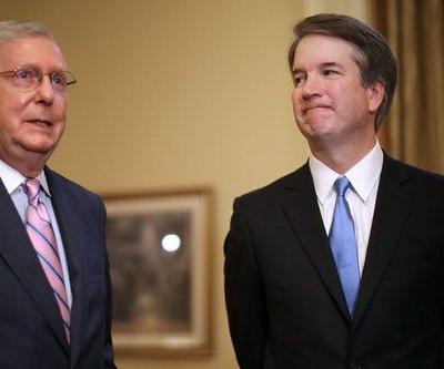 """Why Did Trump Nominate Brett Kavanaugh? The President Reportedly Wanted A """"Home Run"""""""