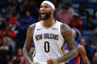 Nick Wright outlines why Lakers reportedly passed on signing Boogie Cousins to a 1-year deal