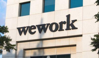 WeWork grabs $500 million investment to expand its shared work spaces across China