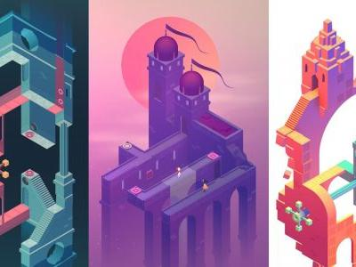 Monument Valley 2 will land on Android November 6th