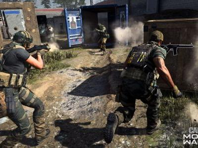 New Modern Warfare reports say Warzone will be free-to-play, support 200 players, and launch in early March