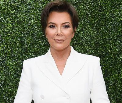 The Exact Foundation That Gives Kris Jenner Her Youthful Complexion