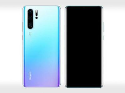 Huawei P30 Pro is an ISO 409600 Low-Light Monster
